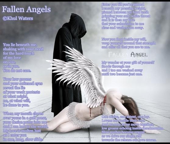 Fallen Angels SJ Final