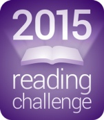 Goodreads Reading Challenge Badge
