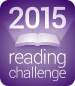 Goodreads Reading Challenge Badge